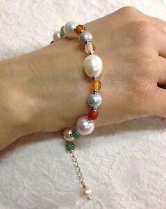 bracciale-argento-925-con-perle-tormaline-made-in-italy