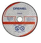 Dremel Dsm20 Mauerwerk-trennscheibe (dsm520)