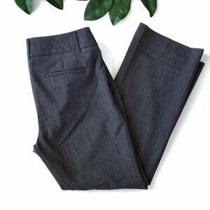 Loft Petites Marisa Trouser Dress Pant Size 10P