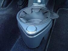 Smart Fortwo 450 / 1 Stück Alu-Ring für Flaschenhalter in poliert oder gebürstet