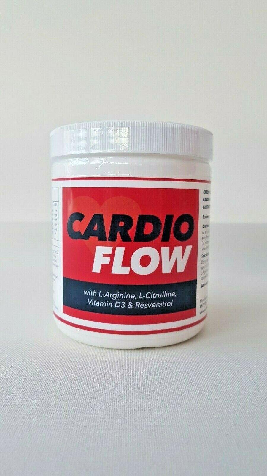 L-Arginine AKG 5 g Par Portion Cardio Flux fournisseur britannique votre santé solutions