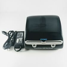 Dymo Labelwriter 450 Twin Turbo Label Thermal Printer With Power No Usb Cable
