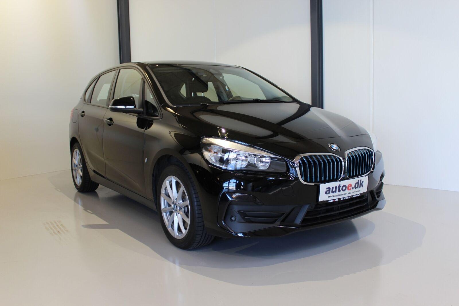 BMW 225xe 1,5 Active Tourer iPerformance aut 5d - 274.800 kr.
