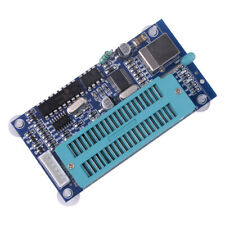 Pic Usb Auto Microchip Microcontroller Programmer K150 Fit For Win7xp982000