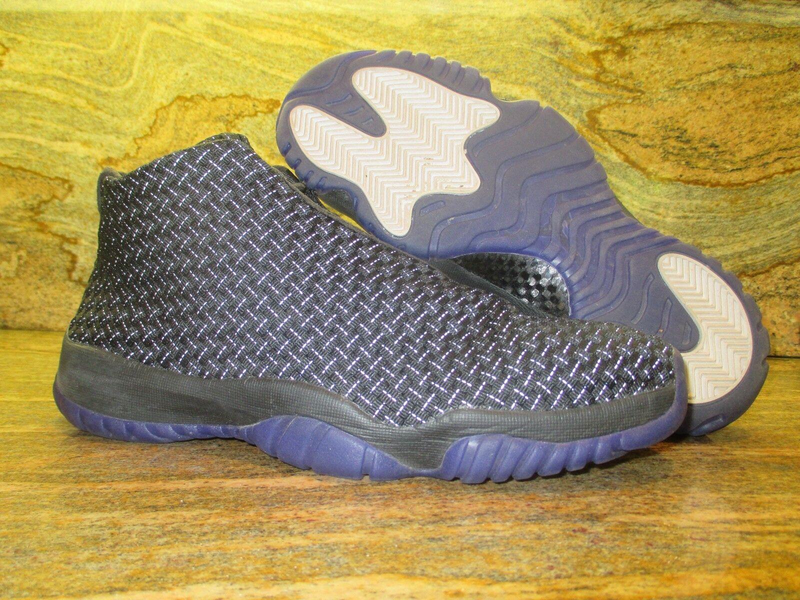Nike 9 Air Jordan Avenir Premium Inédit Échantillon Sz 9 Nike Rétro 11 Pinnacle Concord 048157