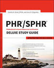 PHR / SPHR Professional in Human Resources Certification Deluxe Study Guide by Sandra M. Reed, Anne M. Bogardus (Hardback, 2015)
