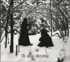 EPHELES - je suis autrefois - DIGICD 2011 - (Apparitia Recordings)