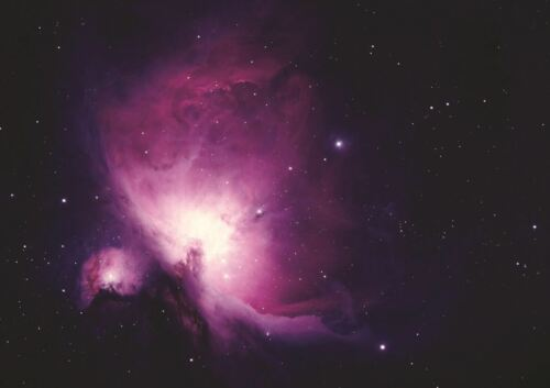 ORION NEBULA SPACE STARS GALAXY A3 PRINT POSTER GZ310