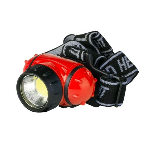 Forehead Lamp Ultra Bright COB 3W LED Head... Poly Pool Multifunctional pp3156