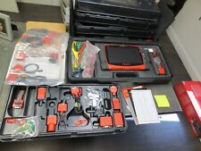Snapon Versus Pro Diagnostic Scan Tool Eems327 Oscilloscope Amp Clamp