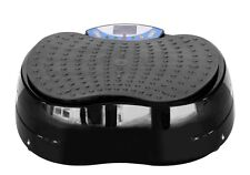 New DUAL MOTOR Portable Whole Body Vibration Plate Exercise Fitness Machine