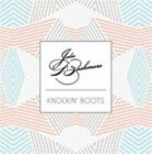 Knockin' Boots by Julio Bashmore (CD, Aug-2015, Broadwalk Records)