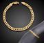 18k-feine-Goldkette-vergoldet-Armkette-extra-dick-Maenner-Armband-Herren-Damen Indexbild 2