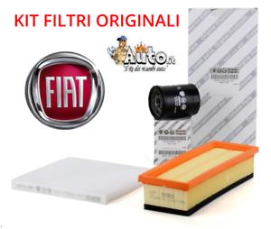 KIT-FILTRI-TAGLIANDO-ORIGINALI-FIAT-PANDA-312-1-2-51KW-69CV-DAL-2012