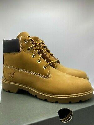 Timberland Classic Basic Roll top Youth boots Wheat A13Q2 Wheat