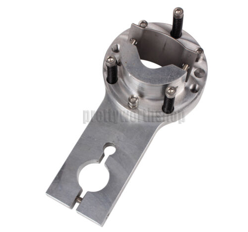Anti-collision Function Flame//Plasma Torch Clamp Holder For CNC Cutting Machine