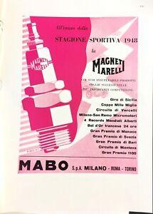 1948-PUBBLICITA-LOCANDINA-MAGNETI-MARELLI-Advertising