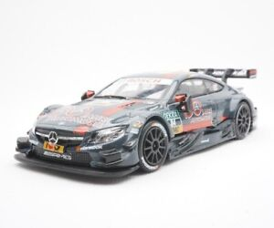 1-43-RMZ-Mercedes-Benz-AMG-C63-DTM-84-Dekra-2016-Maximilian-Diecast-toys-cars