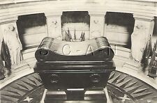 WWII Original Army RP- Liberated Paris- France- Les Invalides- Napoleon s Tomb