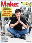 Make - Technology on Your Time: Robotic Me: Volume 39 by Mark Frauenfelder (Paperback, 2014)
