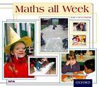 Maths All Week by June Lowenstein (Paperback, 2004)