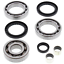 Differential Bearing And Seal Kit~2000 Polaris Xpedition 325 All Balls 25-2056