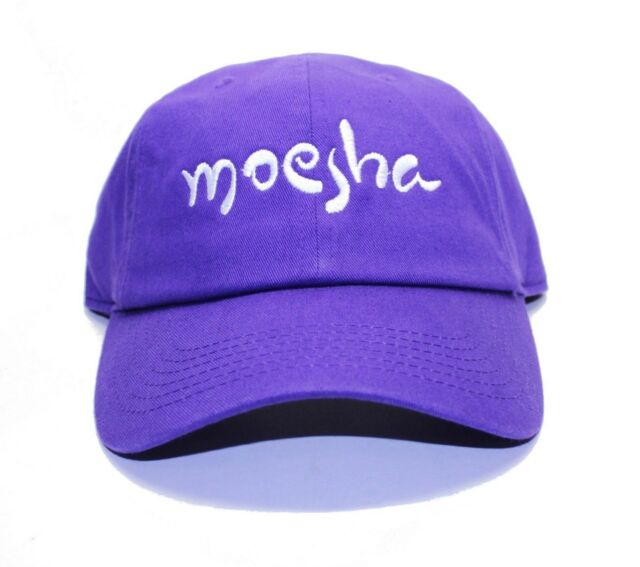 b4167b3e2a9 Moesha TV Show inspired Dad Cap Hat OG Custom 90s