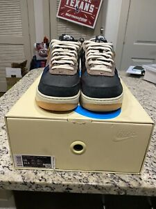 Nike-Air-Force-1-Low-Travis-Scott-Cactus-Jack-Size-13-VNDS