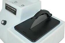 "BUTW 5"" Hi Tech Diamond lapidary rock cutting  trim saw 110 volt model"