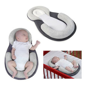 Details About Portable Baby Bed Infant Bassinet Crib Cradle Nursery Travel Newborn Sleeper Bag