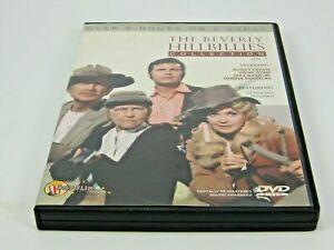 THE-BEVERLY-HILLBILLIES-DVD-COLLECTION-GENTLY-PREOWNED