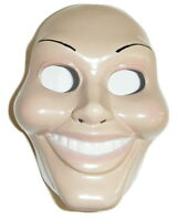 The Purge Movie 1 Adult Costume Mask Outfit 2 3 Election Year Anarchy Defects