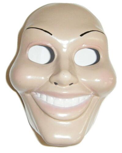 Le film purge 1 style stag ne costume adulte Masque de catch accessoires outfit