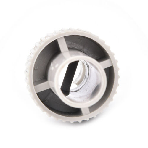 Light gray inflatable boat kayak air foot pump hose valve adapter acces HO