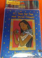 Pocahontas Party Supplies Invitations Birthday Decoration India Invite Princess