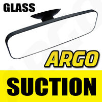 REAR VIEW INTERIOR SUCTION CHILD SAFETY MIRROR NEW CAR