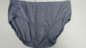 Fruit of the Loom Underwear Panties Hipsters Size 6 7 8 Pink OR Blue UPick NEW