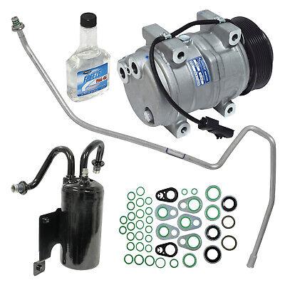 A//C Compressor and Component Kit KT 3527