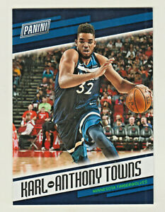 2018-Panini-Father-039-s-Day-31-KARL-ANTHONY-TOWNS-Timberwolves-QTY-AVAILABLE