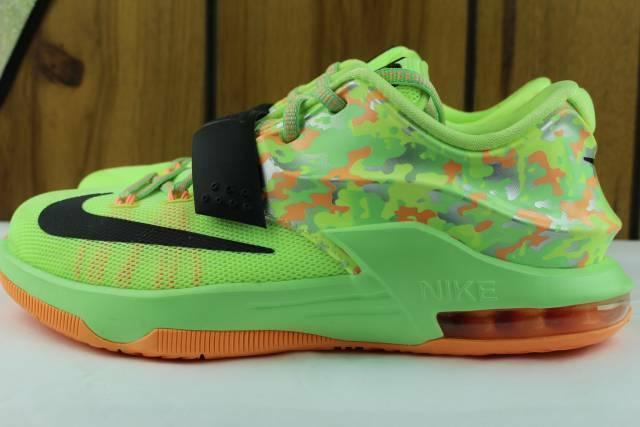 KD VII (7)  EASTER  YOUTH Size 6.5 SAME AS WOMAN 8.0 NEW AUTHENTIC SUPER RARE