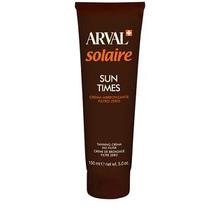 ABBRONZANTE-ARVAL-SUN-TIMES-SOLAIRE-ABBRONZANTE-FILTRO-ZERO-150-ml