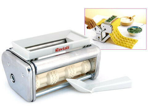 NEW Marcato Atlas Pasta Machine Ravioli Accessory