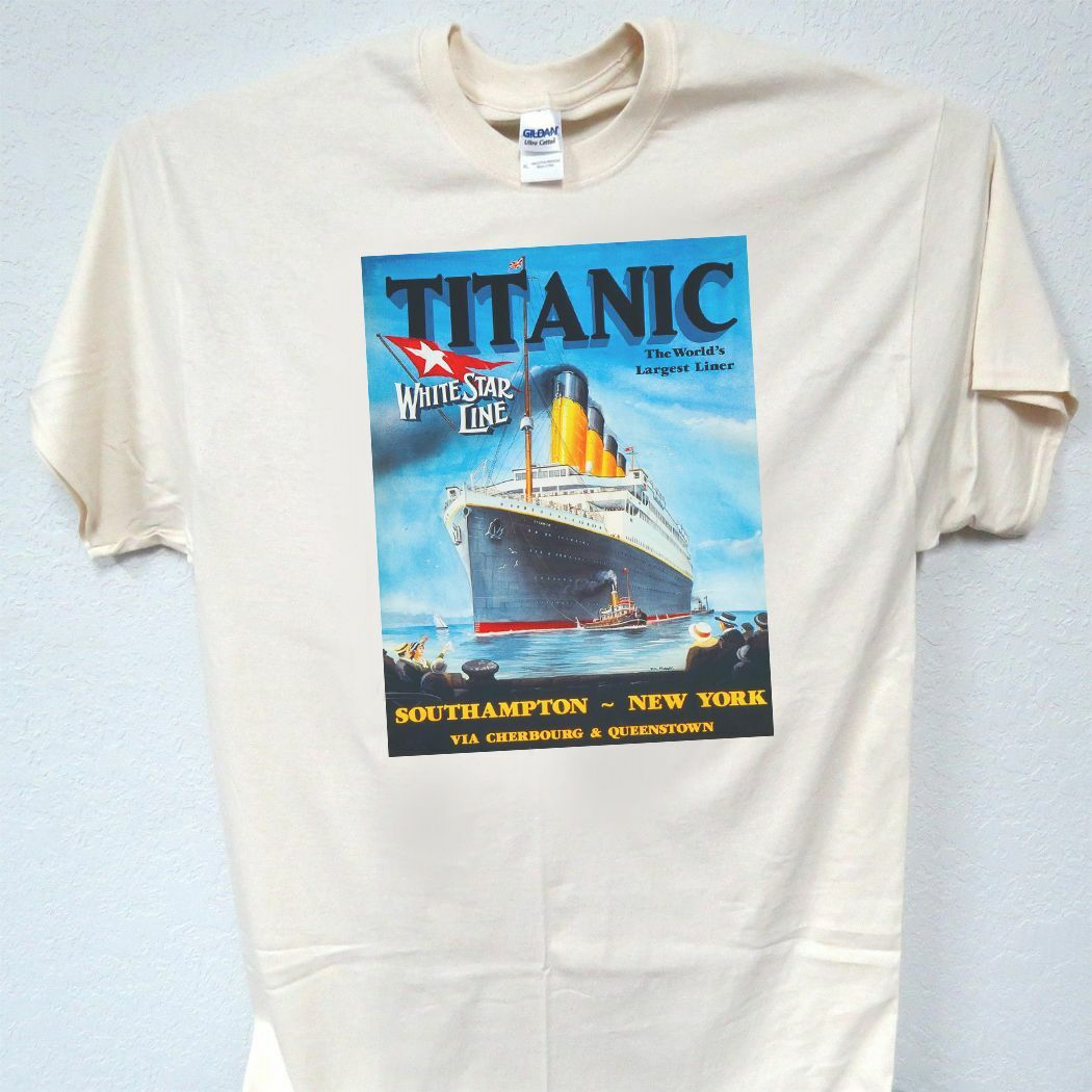 7c7b9dda TITANIC, Original Poster