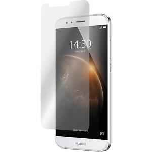 2-x-Huawei-G8-Film-de-Protection-clair-Protecteurs-Ecran