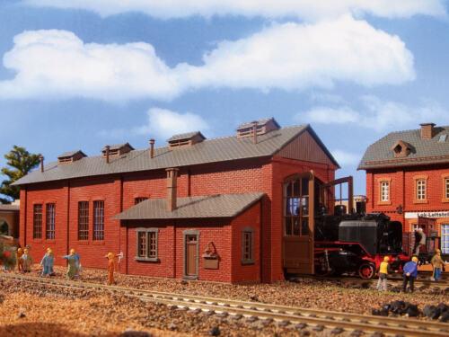 Vollmer 43480 H0 Lokschuppen