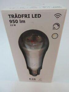 ikea trådfri bulb serial number