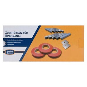 Accessory-Kit-for-Tie-Tongs-3-Replacement-Rolls-10-000-Staples-2-Ersatzkling