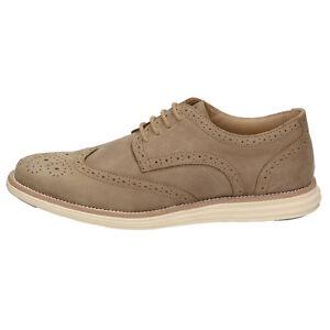 beige Shi Sneaker 8200012 mocassino I Scarpe Sensomo Chung Men marrone 8pgqwd