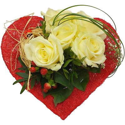 """Blumensträuße Pflanzen, Sämereien & Zwiebeln Blumenversand """"alles Liebe"""" Inkl Glückwunschkarte Ausgezeichnet Im Kisseneffekt"""