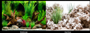 poster-fond-aquarium-reversible-40-X-45-CM-souche-bois-pierrre-a-trou